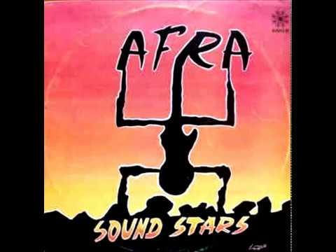 Afra Sound Stars – Mulata