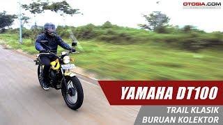 Download Yamaha DT 100 1979 Review | Restorasi Motor Klasik