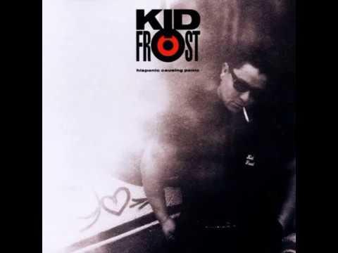 Kid Frost - Hispanic Causing Panic (Full Album)