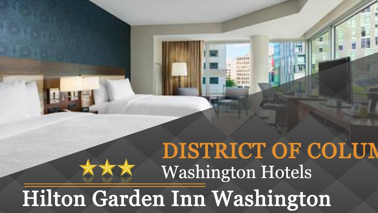 hilton garden inn washington dcgeorgetown area washington hotels district of columbia - Hilton Garden Inn Dc