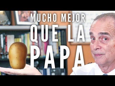 Mucho Mejor Que La Papa