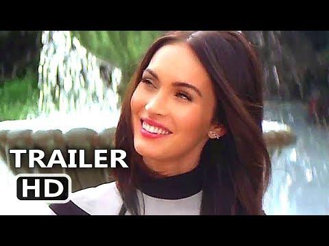 ZEROVILLE Official Trailer (2019) Megan Fox, James Franco, Seth Rogen Movie HD