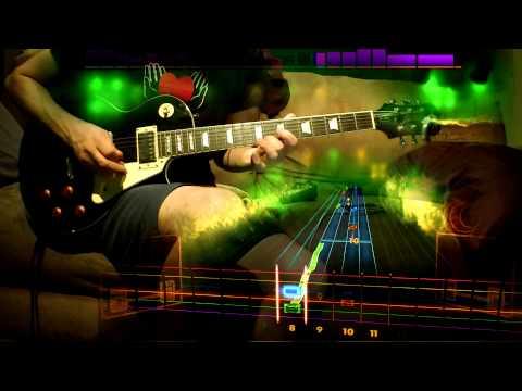 Rocksmith 2014 - DLC - Guitar - Billy Talent