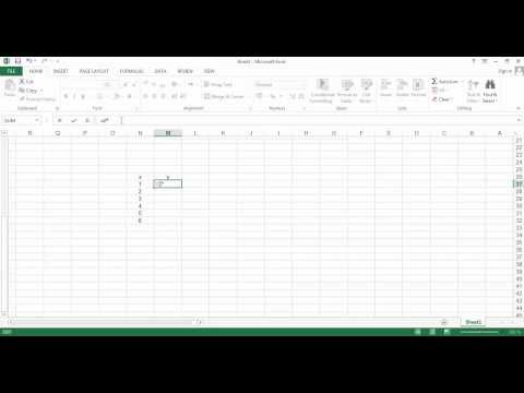 how to draw in excel 2007