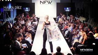 Marta Diez Pañuelos NFW14 Thumbnail