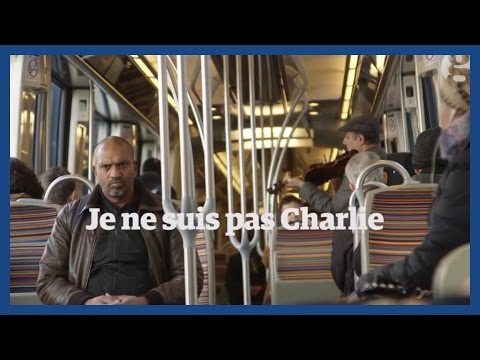 Charlie Hebdo attacks: Je ne suis pas Charlie - I am not Charlie | Guardian Docs