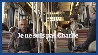 Charlie Hebdo attacks: Je ne suis pas Charlie - I am not Charlie   Guardian Docs