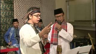 Rancag Betawi oleh Group Djali Putra