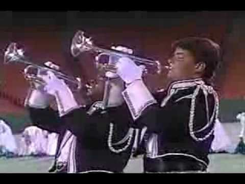 1989 DCI Blue Devils - If we were in love - Semifinals