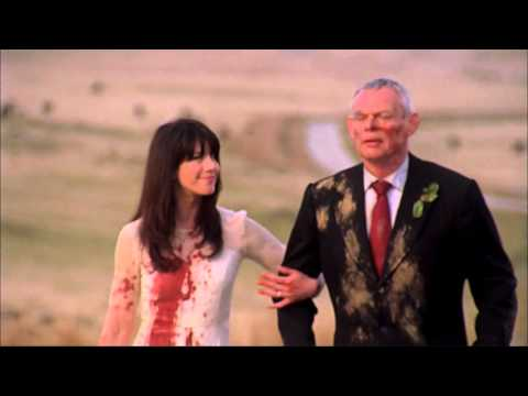 Doc Martin - Martin and Louisa - Maybe