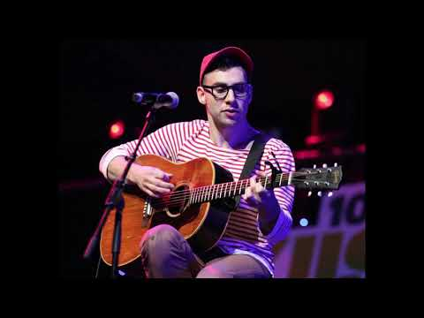2017 Bleachers MTV  Unplugged