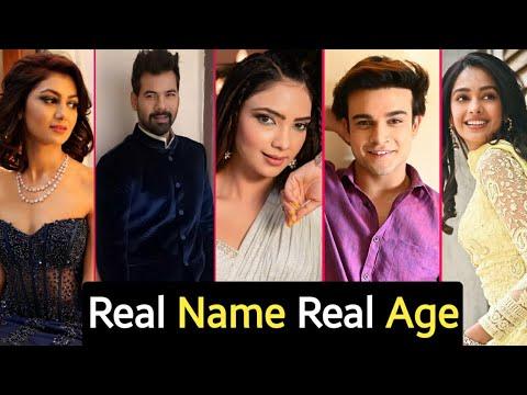 Download Kumkum Bhagya Serial New Cast Real Name And Age Full Details   Pragya   Abhi   Prachi   Ranbir   TM