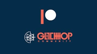 Glitch Hop Community on Patreon