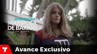 Mariposa de Barrio   Avance Exclusivo 41   Telemundo Novelas