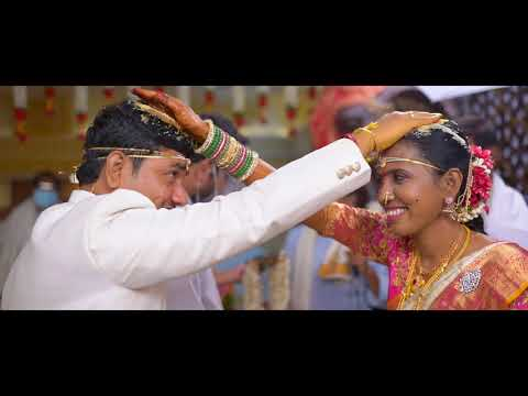 Shilpa + Praveen Wedding Teaser 2021 - By Abhi Photography