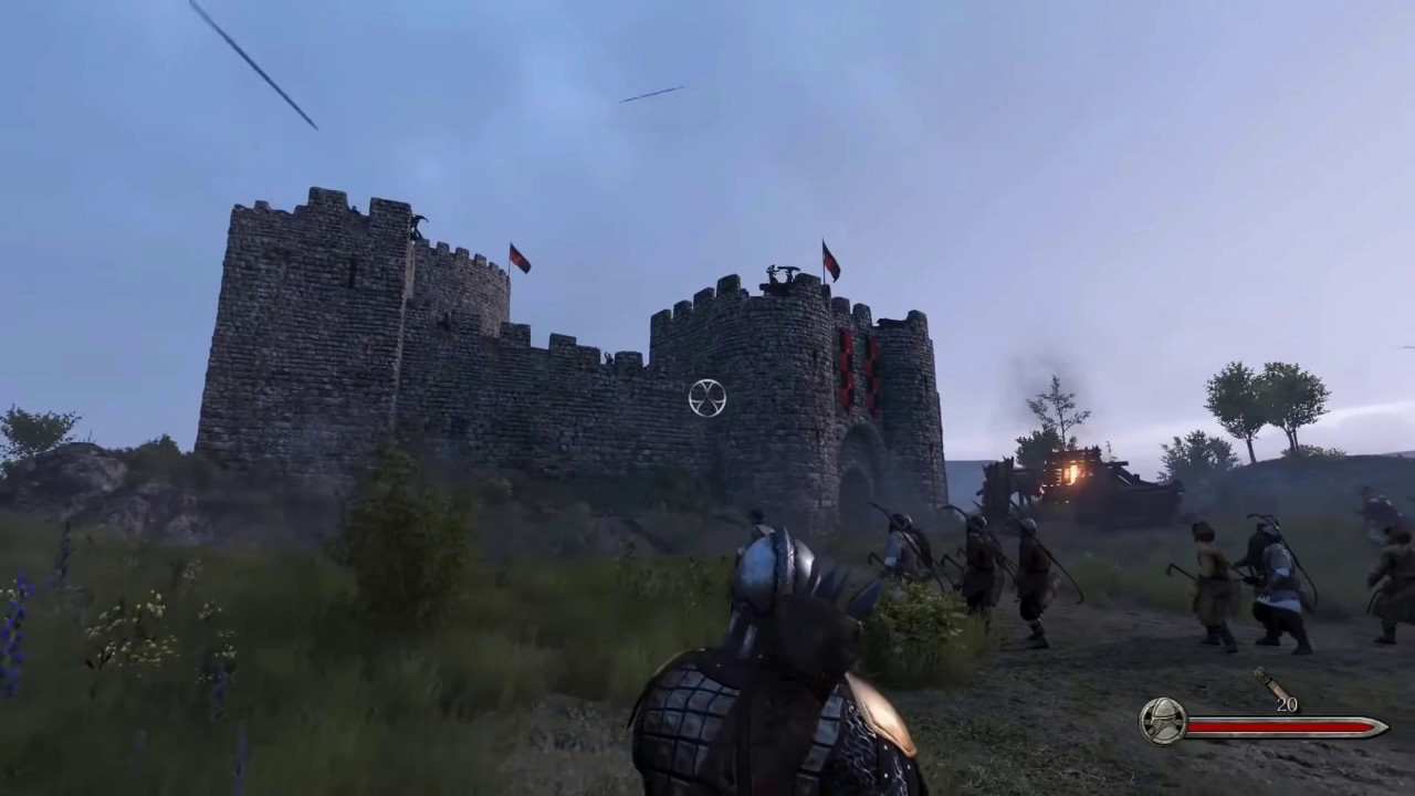 mount and blade download for free