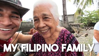 My Filipino Family: A True Bonding Experience