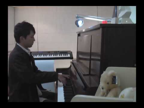 The truth that you leave - Pianoboy高至豪(被謠傳為周杰倫的歌)