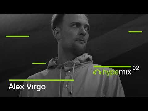 Alex Virgo - Hype Mix 02