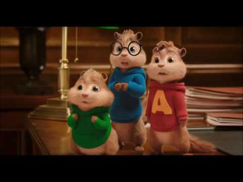 DABS - Magie version chipmunks