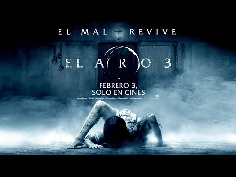 EL ARO 3 - Estreno 3 de febrero - sólo en cines (MHO)