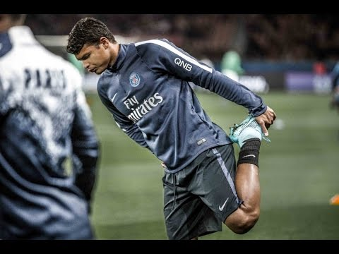 Thiago Silva • The Monster • Ultimate Defender - 2016 I HD