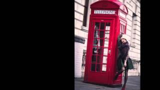 London  through my eyes