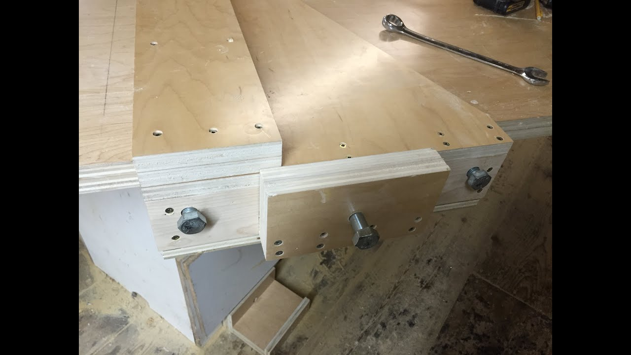 Best DIY Table-saw Fence