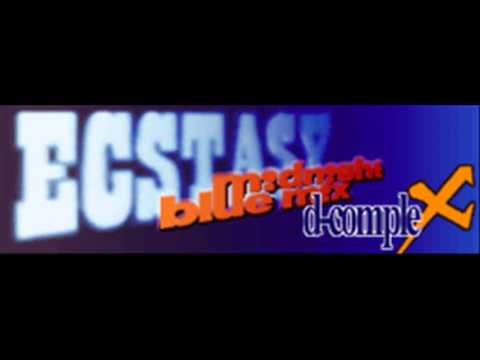 d-complex - ECSTASY (midnight blue mix) [HQ]