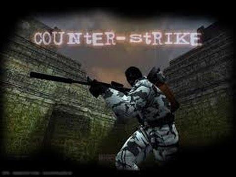 Comandos Básicos Do Counter Strike 1.6