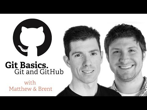 Webcast • The Basics of Git and GitHub • December 2013