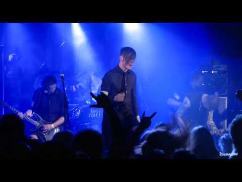 The Snuff - Fish On (Lindemann cover) (Praha 2016)