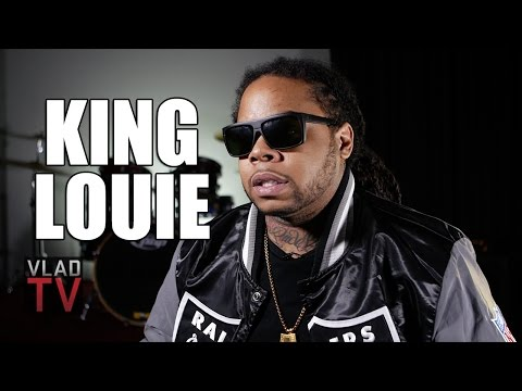 "King Louie on Spike Lee: ""I'm Gonna Smack the Sh*t Out of Him if I See Him"""