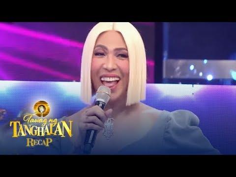 Wackiest moments of hosts and TNT contenders | Tawag Ng Tanghalan Recap | September 23, 2019