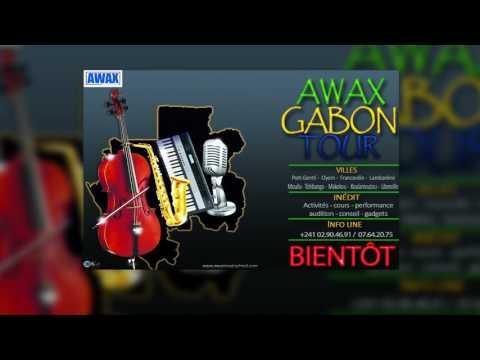 AWAX GABON TOUR