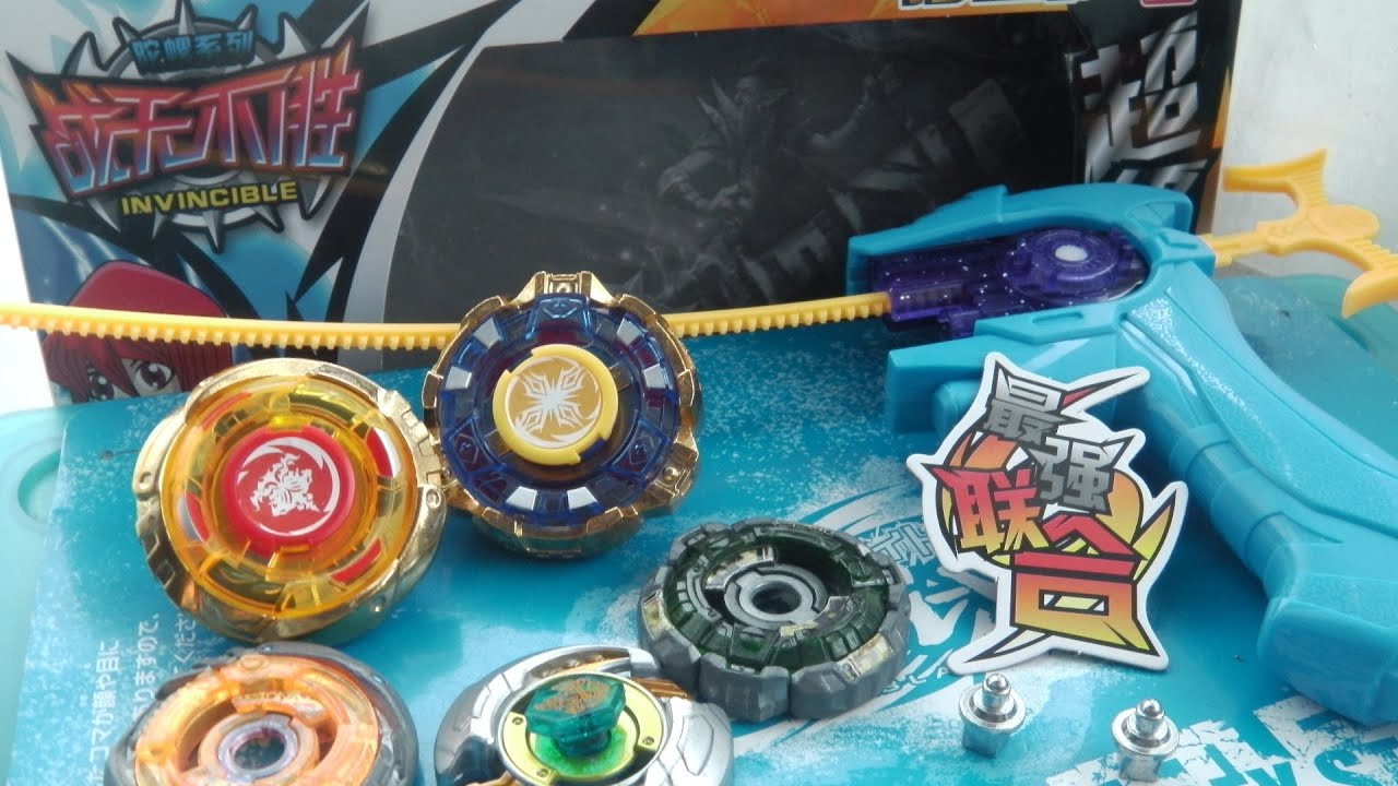 how to tell a fake beyblade