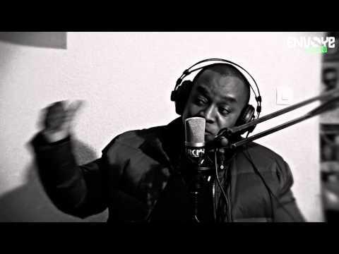 Clyde sur Envoye-Radio ( Part 2) par Olampa'Prod©