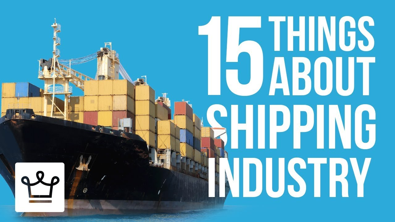 Download 15 Things You Didn't Know About Running A Shipping Business