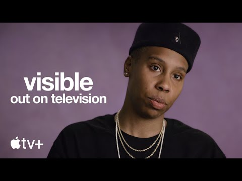 Visible: Out on Television — First Look | Apple TV+
