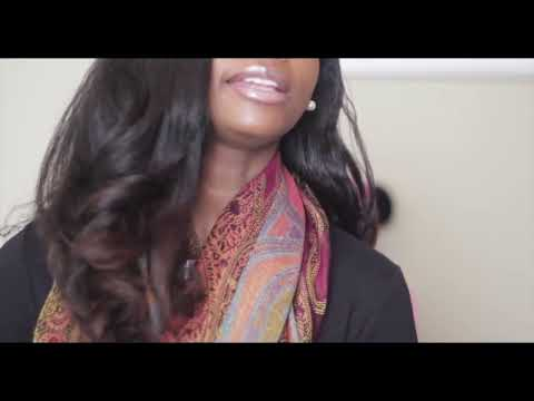 Hair Typing Learning To Accept The Hair You Have