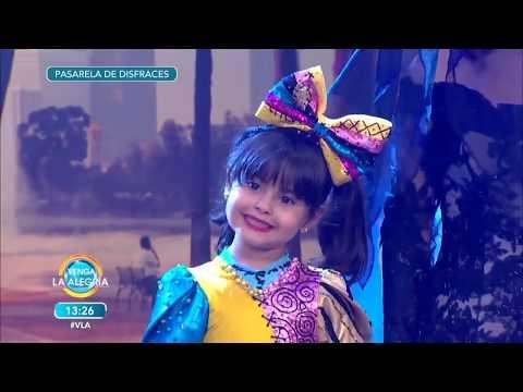 Sofia's Closet x Venga la alegría