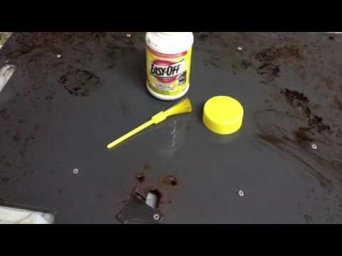 como limpar forno de fogao com bicarbonato