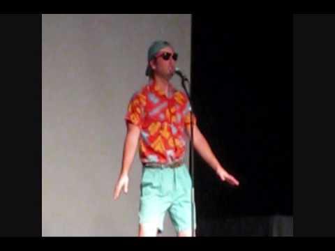 Jon Lajoie Show Me Your Genitals Live Calgary