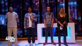 The Next MC - Deathmatch - Kaascouse vs Jeevz (kwartfinale)