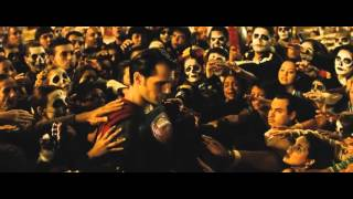 Фильм  Бэтмен против Супермена: На заре справедливости в HD смотреть трейлер