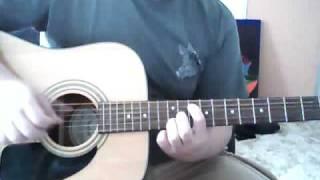 Zoe Jane Guitar Lesson