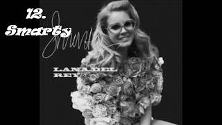 Lizzy Grant ( Lana del Rey ) - [Album Preview] Thumbnail