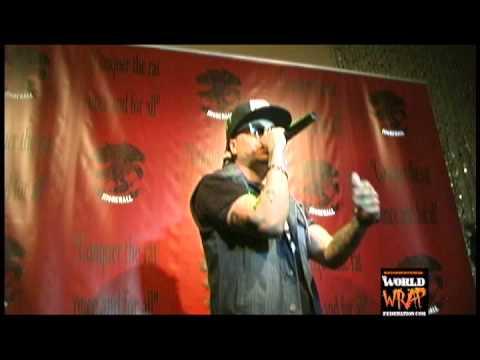Cory Gunz Headlines HoodLife Movement Showcase