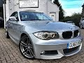 BMW 1 Series 3.0 125i M Sport 2dr for Sale at CMC-Cars, Near Brighton, Sussex