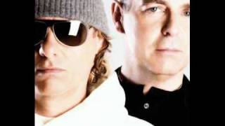 Pet Shop Boys - West End Girls + Lyrics HQ